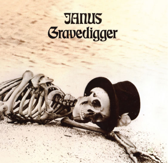 janus-gravedigger